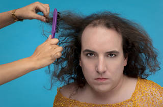 Har Mar Superstar (DJ set) + Young Things