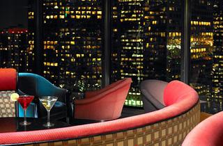 Bona Vista Lounge