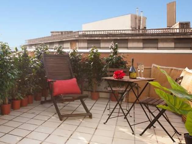 Eixample Apartments Barcelona