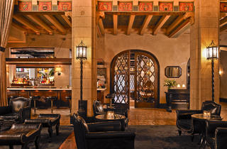 Jazz Nights at the Hollywood Roosevelt
