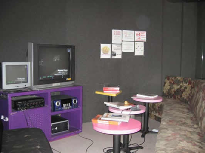 Group mentality: Max Karaoke Studio
