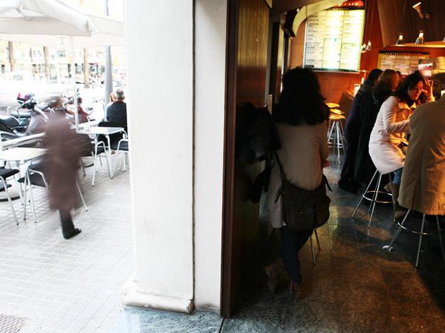 Central Cafè