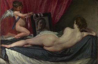 Foudres féministes ('Vénus au miroir' de Diego Vélazquez)