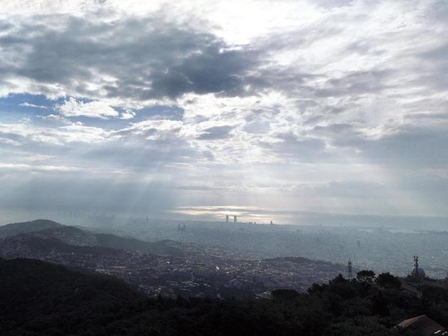 9. Tibidabo