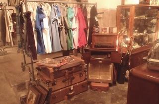 Loisaida Vintage