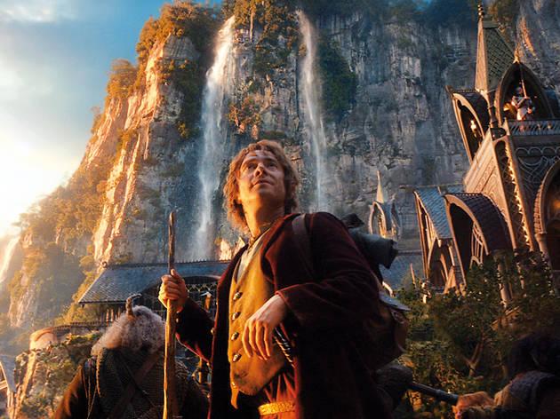 Cinema a la fresca: El Hobbit, un viatge inesperat
