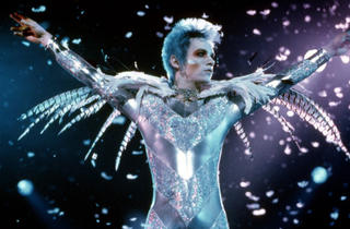 Fire!! 14: Velvet Goldmine