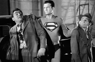 Superman at 75