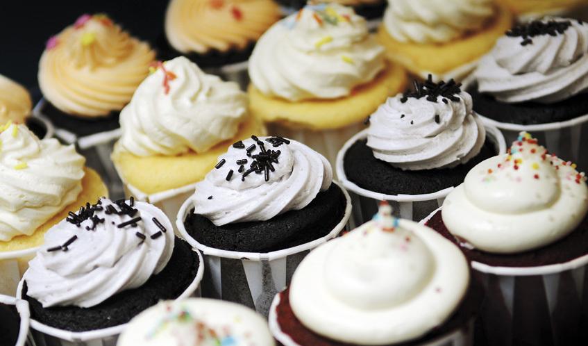 Lolita Bakery