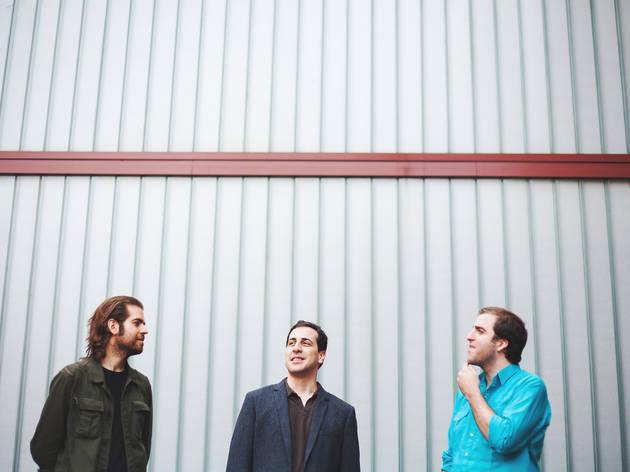 Luce Trio