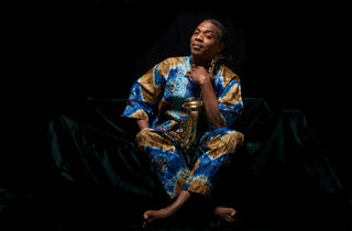 Femi Kuti and the Positive Force + Sinkane + King Britt