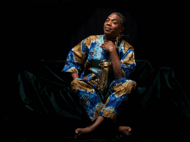 Femi Kuti and the Positive Force + ProbCause