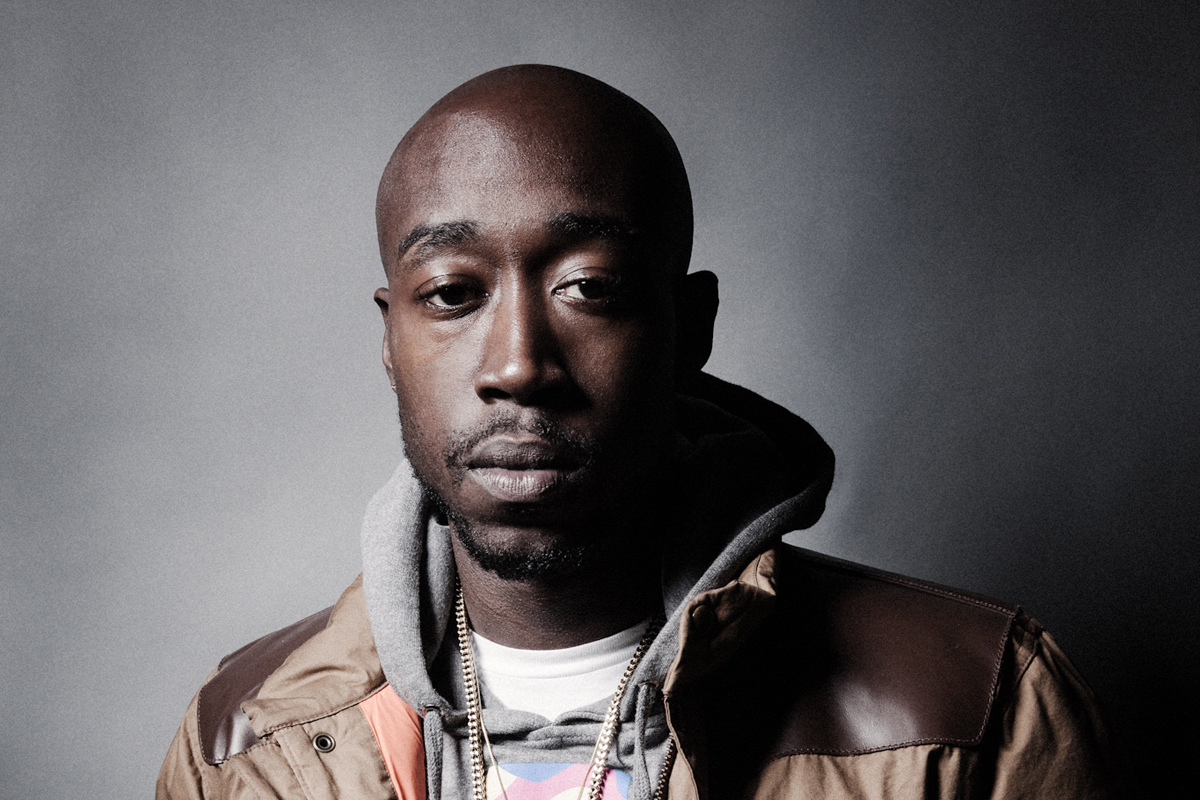 Freddie Gibbs | Rough Trade NYC; Nov 3