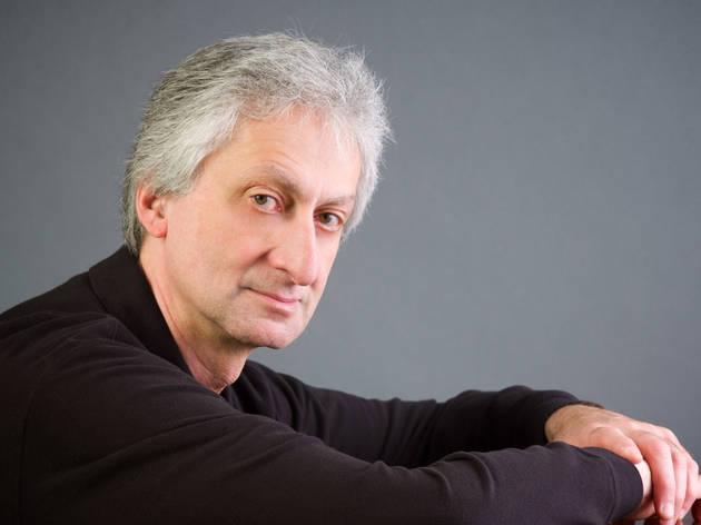 Adrian Frey and Armen Donelian: Three & Three