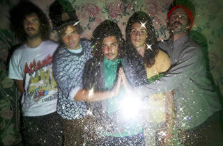 The Growlers + Mmoss