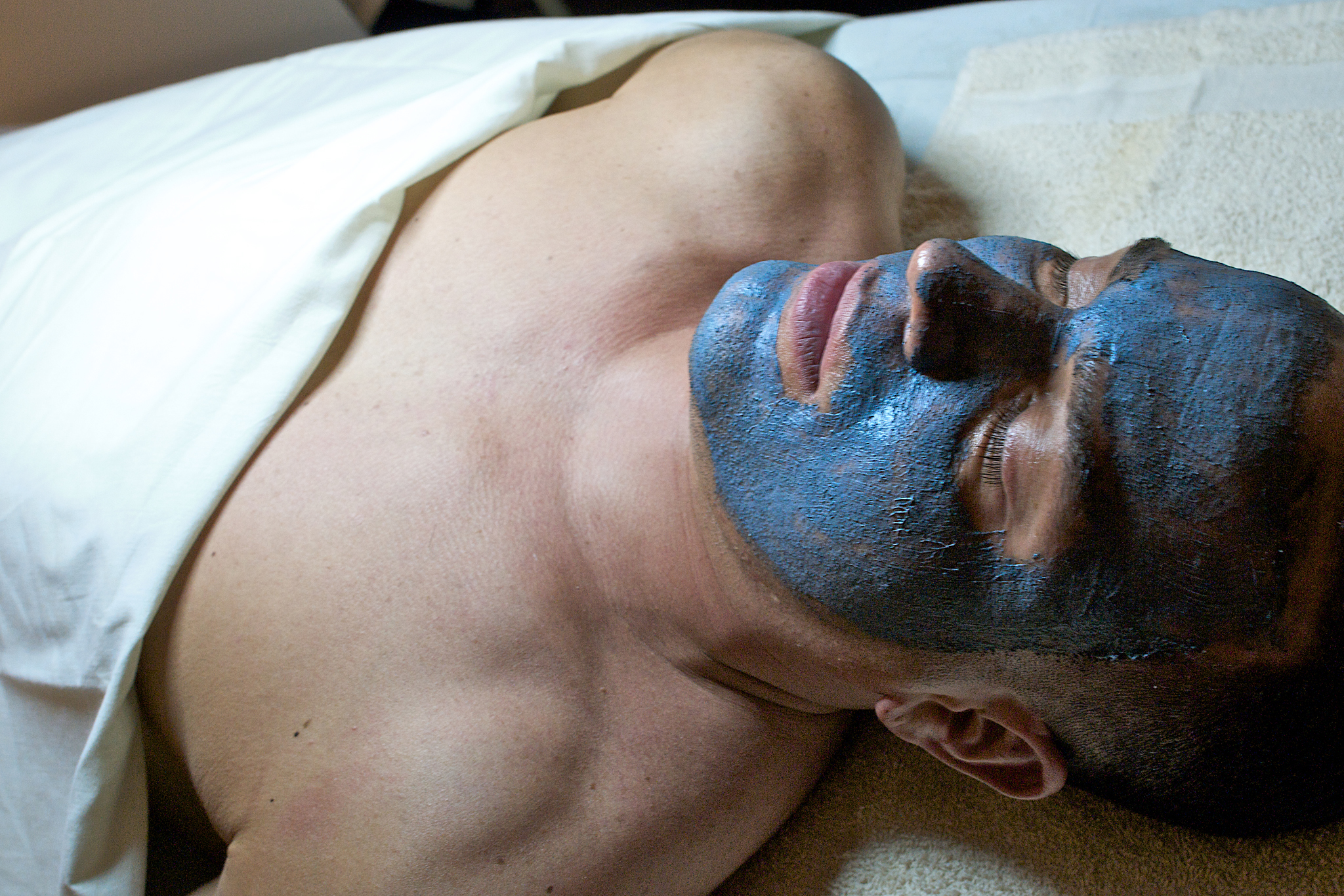 New York spas for men: four spots that focus on guys