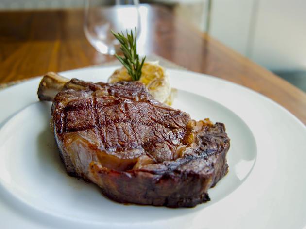 (Photograph: Courtesy BOA Steakhouse)