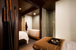 (Photograph: The Setai Spa Wall Street)