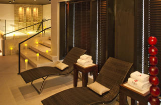 The Setai Club & Spa Wall Street