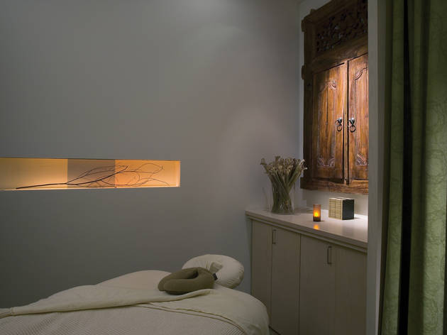 (Photograph: exhale mind body spa)