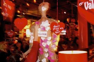 Birds' annual Anti-Valentine's party