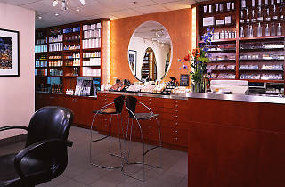 Paul Labrecque Salon & Spa