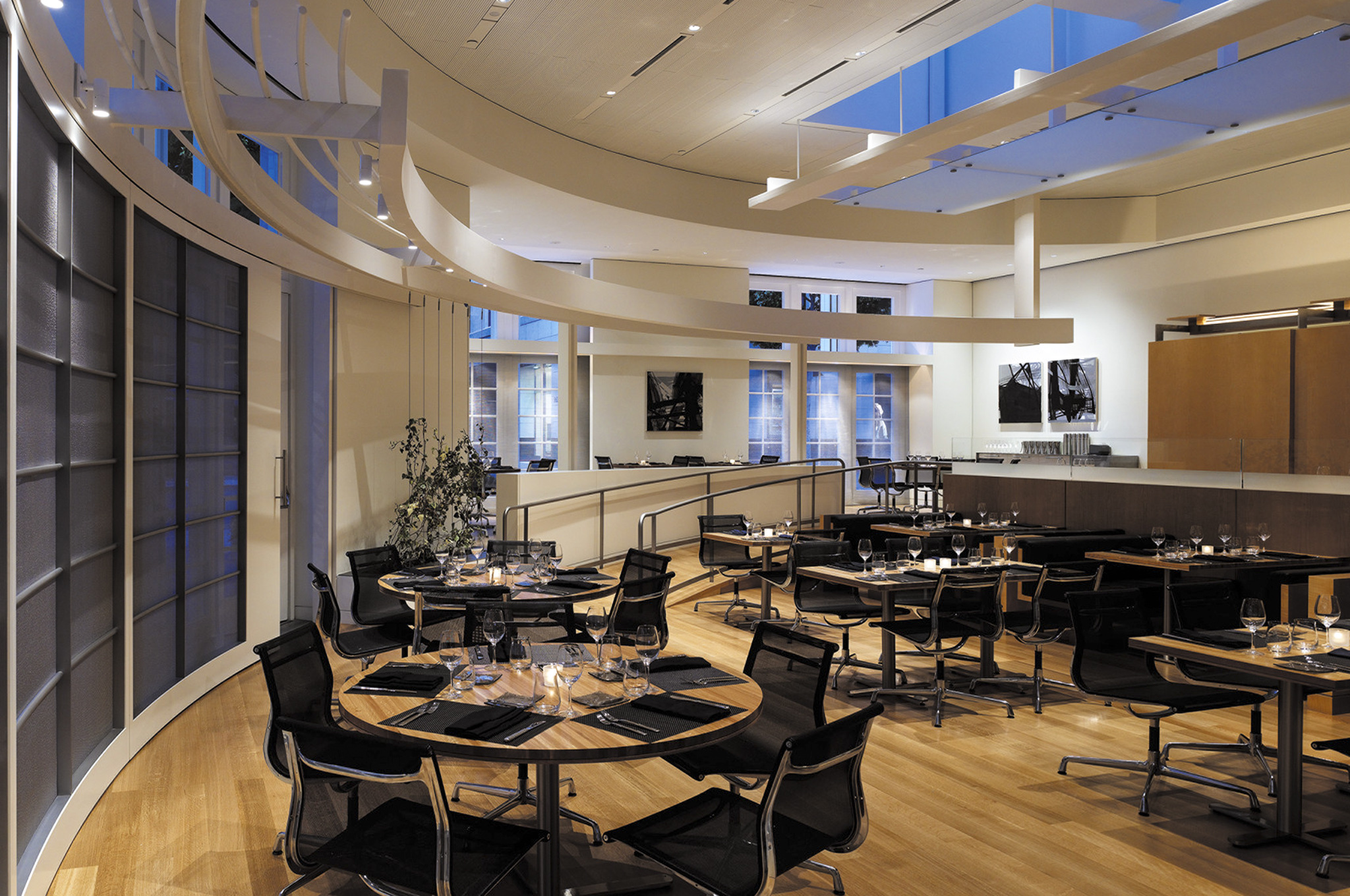 Cut Restaurant By Wolfgang Puckregent Beverly Wilshirebeverly Hills
