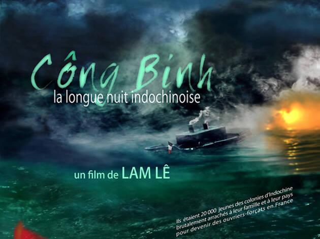 Cong Binh, la longue nuit indochinoise
