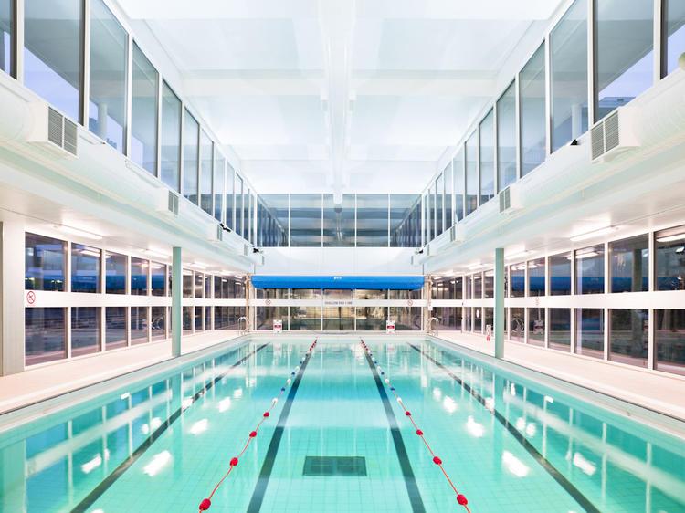 Golden Lane Leisure Centre