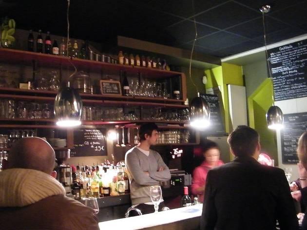 Karambole Café