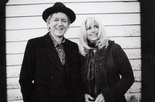 Emmylou Harris and Rodney Crowell + Richard Thompson Electric Trio