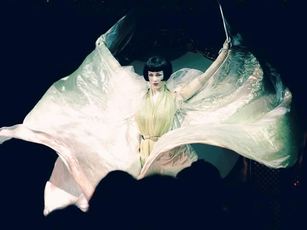 Vicky Butterfly (credit: www.jaegerjensen.com)