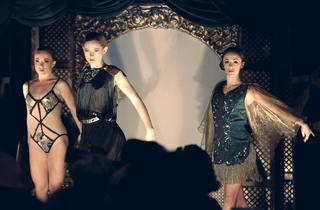 Cabaret Rouge (credit: www.jaegerjensen.com)