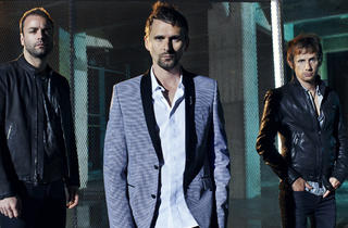 Muse + Biffy Clyro