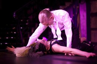 Cabaret Rouge (credit: Michel Dierickx)