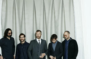 The National + Youth Lagoon