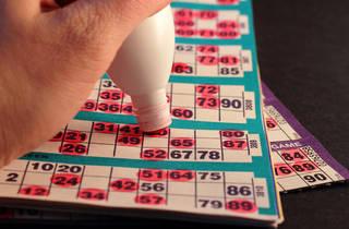 Eyes Down! The Story of Bingo