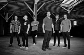 Bad Religion + The Bronx + Polar Bear Club