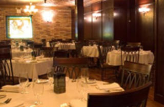 New York Steak House (CLOSED)