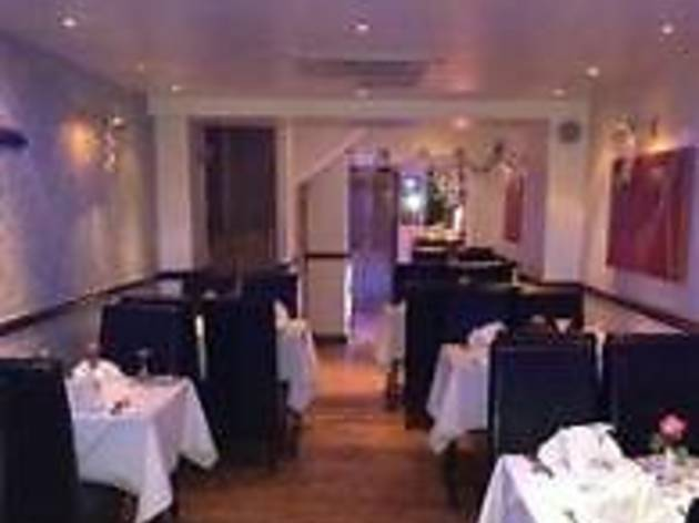 Palace Spice Westow Hill