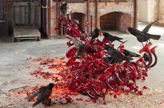 Fragile : Murano, chefs d'oeuvre de verre de la Renaissance au XXIe siècle