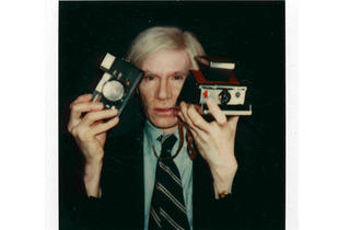 Andy Warhol: Polaroids 1974-1987
