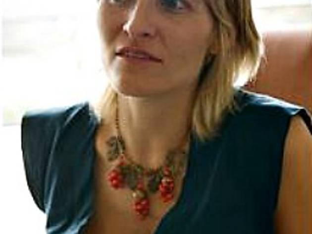 Dana Goodyear