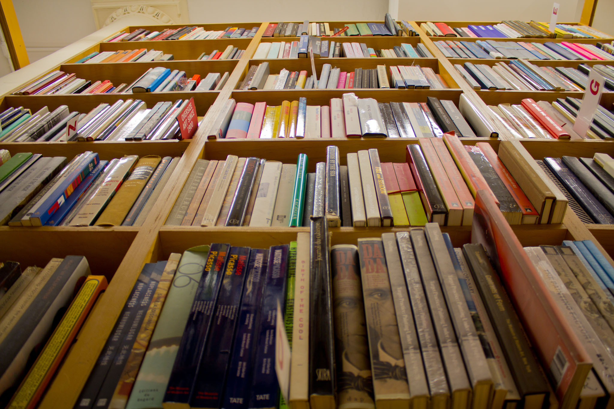 Commune with other bibliophiles at an indie bookstore