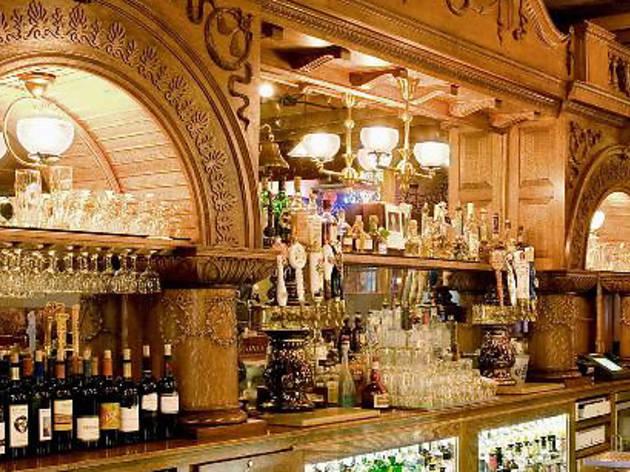Matt Denny's Ale House