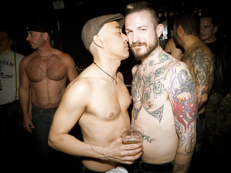 Check out the best gay club nights and parties in NYC