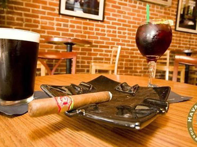 Havana House Cigars and Lounge