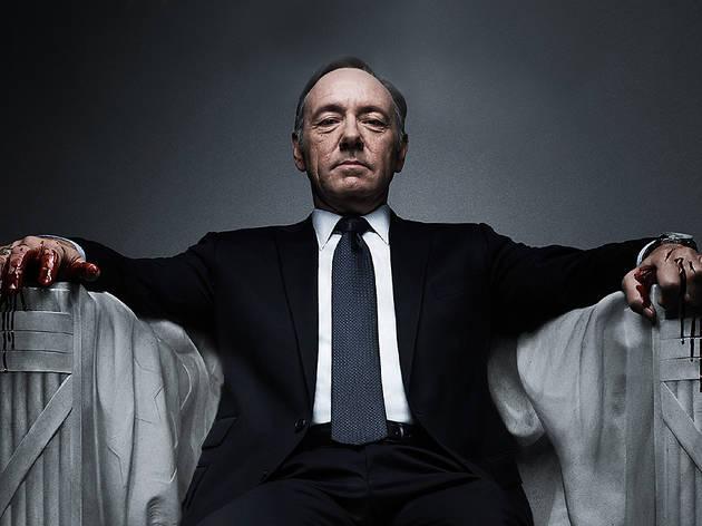 Dez presidentes dos EUA no cinema e na televisão