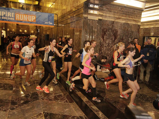(Photograph courtesy NYRR)