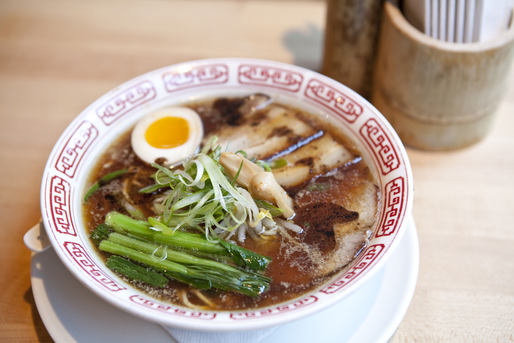 25 best ramen dishes